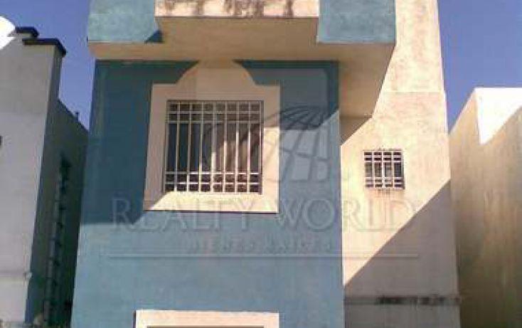 Foto de casa en venta en, ex hacienda el rosario, juárez, nuevo león, 1417455 no 01