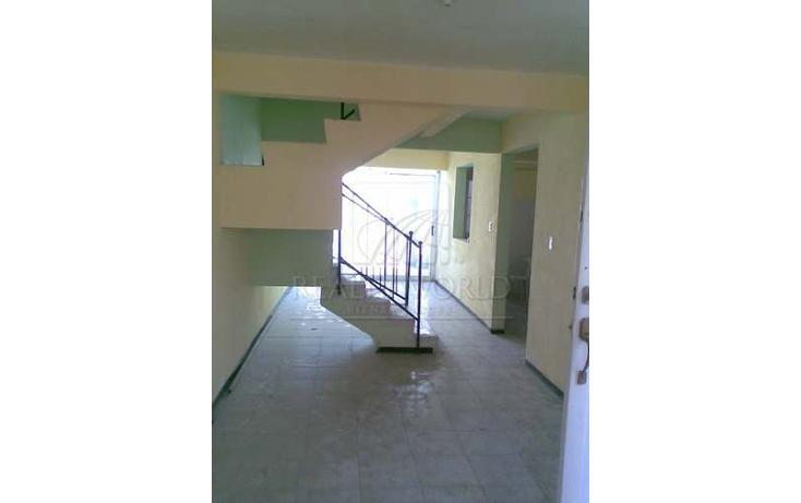 Foto de casa en venta en  , ex hacienda el rosario, juárez, nuevo león, 1417455 No. 02