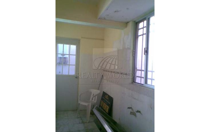 Foto de casa en venta en  , ex hacienda el rosario, juárez, nuevo león, 1417455 No. 03