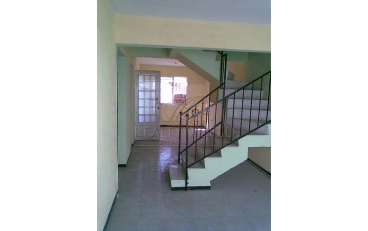 Foto de casa en venta en  , ex hacienda el rosario, juárez, nuevo león, 1417455 No. 05