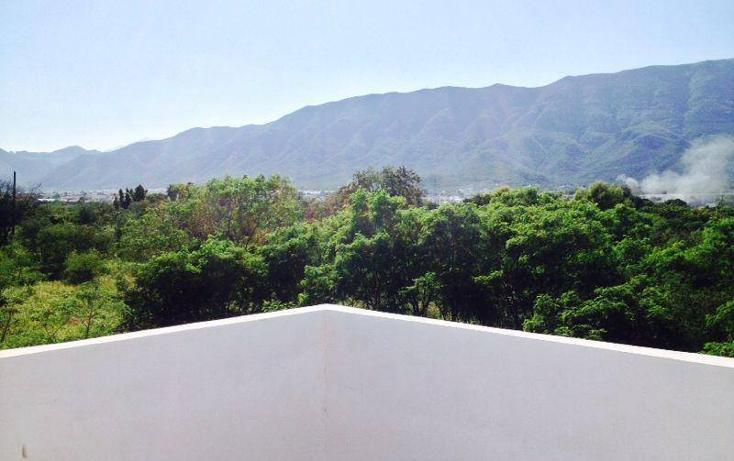 Foto de casa en venta en  , ex hacienda el rosario, juárez, nuevo león, 1488875 No. 12
