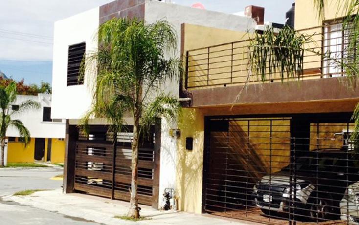 Foto de casa en venta en  , ex hacienda el rosario, juárez, nuevo león, 1488875 No. 17