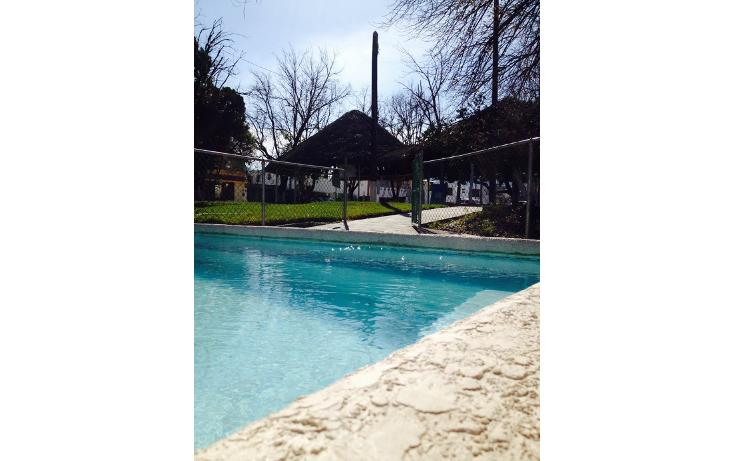 Foto de casa en venta en  , ex hacienda el rosario, juárez, nuevo león, 1488875 No. 21