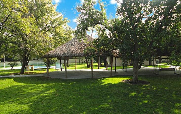 Foto de casa en venta en  , ex hacienda el rosario, juárez, nuevo león, 1488875 No. 23