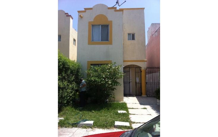 Foto de casa en venta en  , ex hacienda el rosario, ju?rez, nuevo le?n, 1571798 No. 01