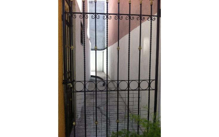 Foto de casa en venta en  , ex hacienda el rosario, ju?rez, nuevo le?n, 1571798 No. 02