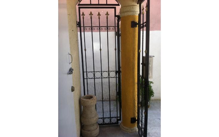 Foto de casa en venta en  , ex hacienda el rosario, ju?rez, nuevo le?n, 1571798 No. 05