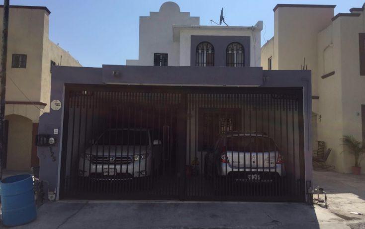 Foto de casa en venta en, ex hacienda el rosario, juárez, nuevo león, 1718976 no 05