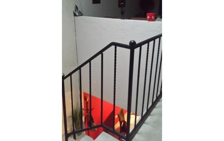 Foto de casa en venta en  , ex hacienda el rosario, ju?rez, nuevo le?n, 1829260 No. 07