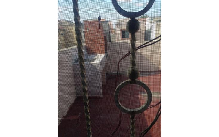 Foto de casa en venta en  , ex hacienda el rosario, ju?rez, nuevo le?n, 1852122 No. 13