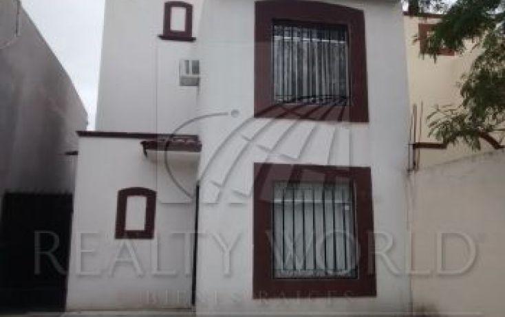 Foto de casa en venta en, ex hacienda el rosario, juárez, nuevo león, 1859145 no 01