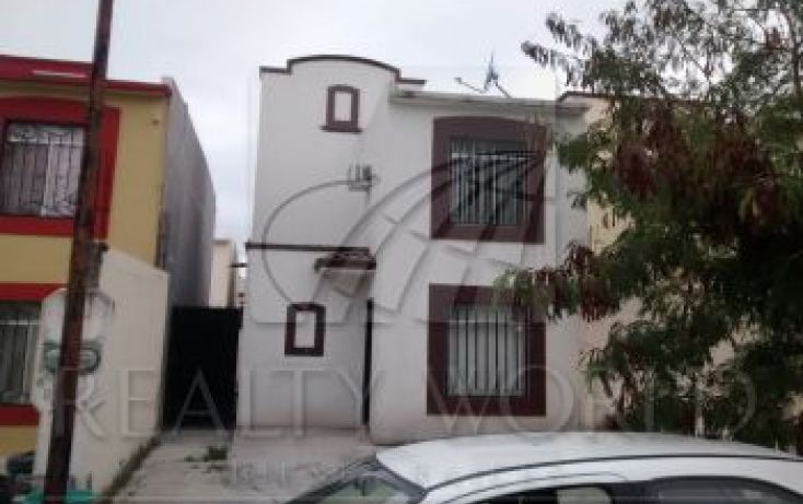 Foto de casa en venta en, ex hacienda el rosario, juárez, nuevo león, 1859145 no 02
