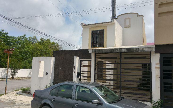 Foto de casa en venta en, ex hacienda el rosario, juárez, nuevo león, 1934246 no 02