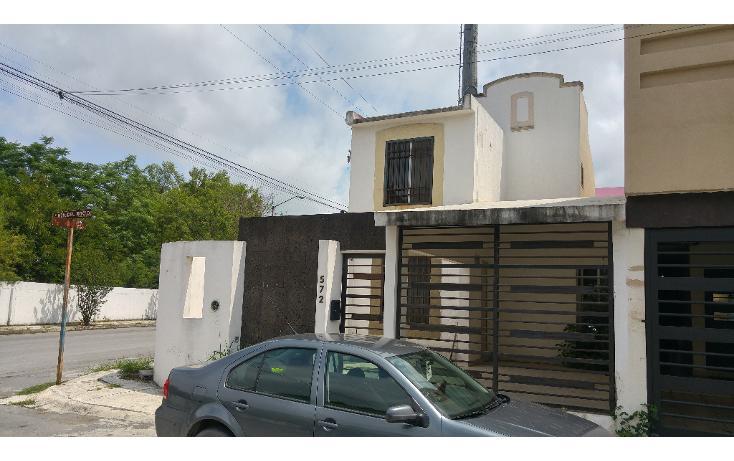 Foto de casa en venta en  , ex hacienda el rosario, juárez, nuevo león, 1934246 No. 02