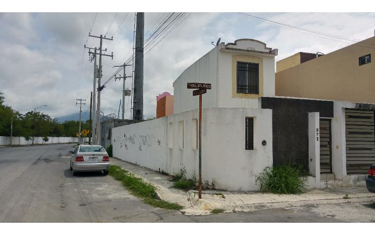 Foto de casa en venta en  , ex hacienda el rosario, juárez, nuevo león, 1934246 No. 03
