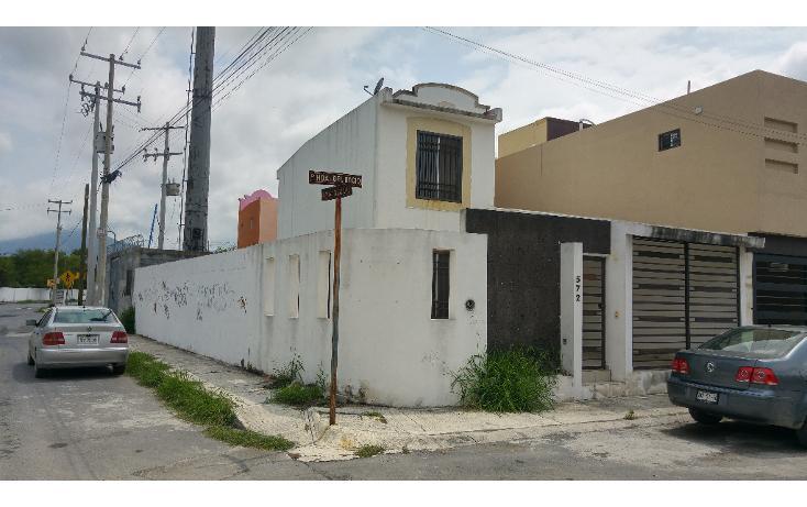 Foto de casa en venta en  , ex hacienda el rosario, juárez, nuevo león, 1934246 No. 04