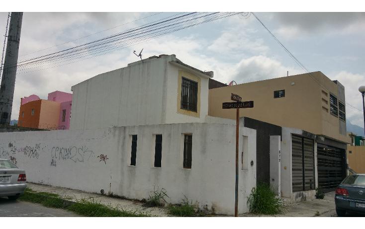 Foto de casa en venta en  , ex hacienda el rosario, juárez, nuevo león, 1934246 No. 05