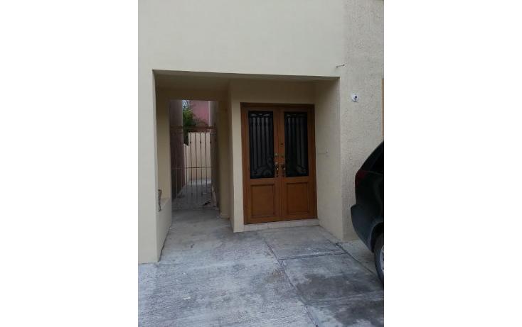 Foto de casa en venta en  , ex hacienda el rosario, juárez, nuevo león, 2016048 No. 03