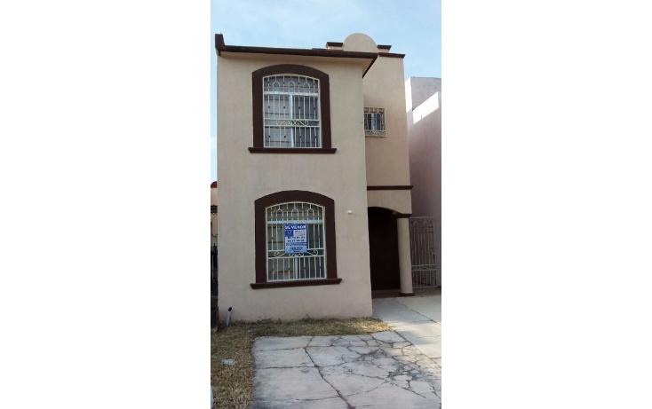 Foto de casa en venta en  , ex hacienda el rosario, juárez, nuevo león, 2016862 No. 01