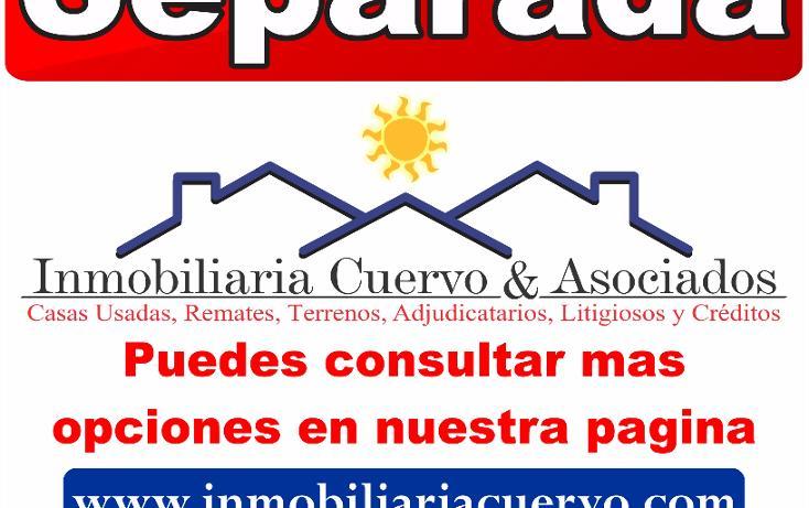 Foto de casa en venta en  , ex hacienda el rosario, juárez, nuevo león, 946929 No. 01