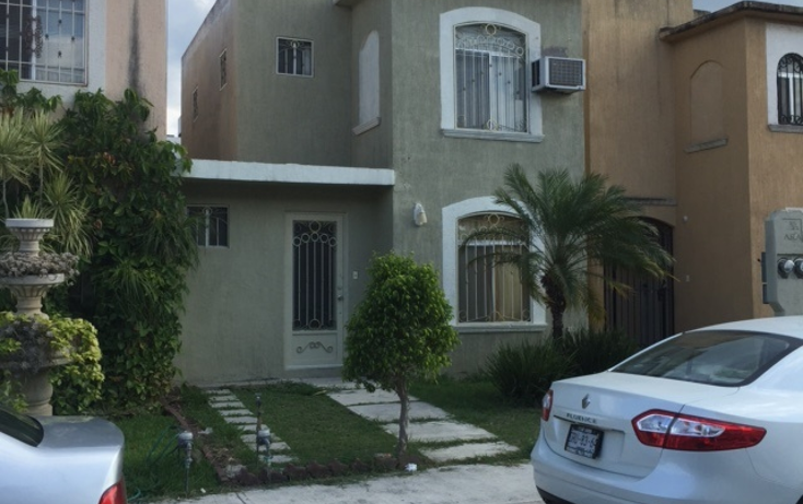 Foto de casa en venta en  , ex hacienda el rosario, juárez, nuevo león, 946929 No. 02