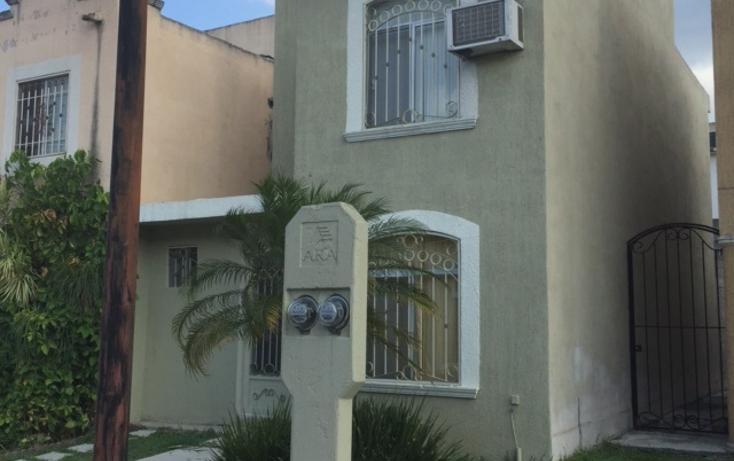 Foto de casa en venta en  , ex hacienda el rosario, juárez, nuevo león, 946929 No. 04