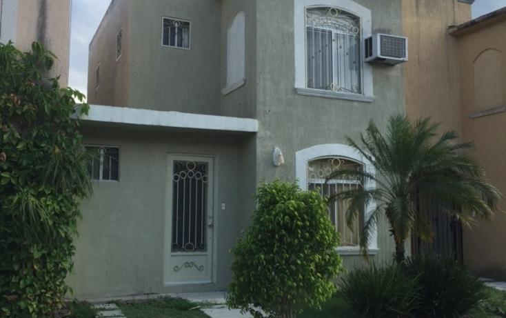 Foto de casa en venta en  , ex hacienda el rosario, juárez, nuevo león, 946929 No. 05