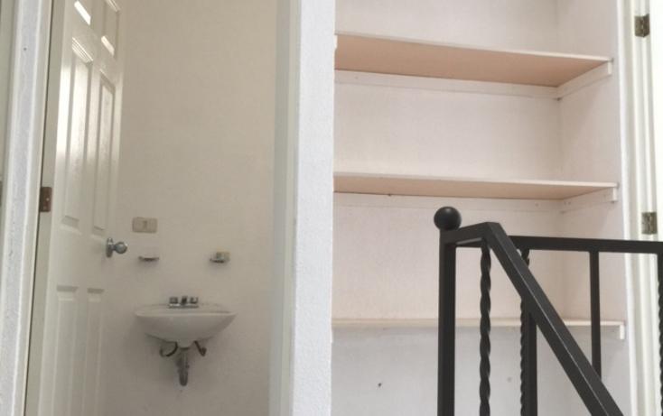 Foto de casa en venta en  , ex hacienda el rosario, juárez, nuevo león, 946929 No. 12