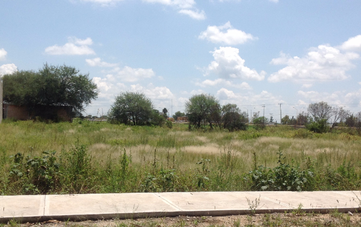 Foto de terreno comercial en renta en  , ex hacienda la cantera, aguascalientes, aguascalientes, 1263443 No. 01