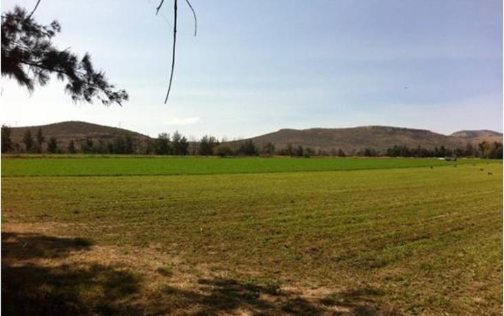 Foto de terreno comercial en venta en  , ex hacienda la cantera, aguascalientes, aguascalientes, 1269233 No. 01