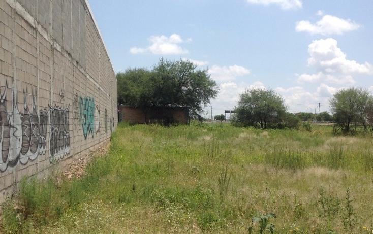 Foto de terreno habitacional en venta en  , ex hacienda la cantera, aguascalientes, aguascalientes, 1962745 No. 03
