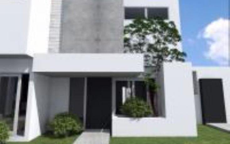 Foto de casa en venta en ex hacienda la huerta, ana maria gallaga, morelia, michoacán de ocampo, 1601990 no 01