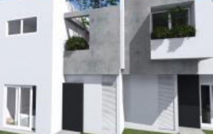Foto de casa en venta en ex hacienda la huerta, ana maria gallaga, morelia, michoacán de ocampo, 1602680 no 01