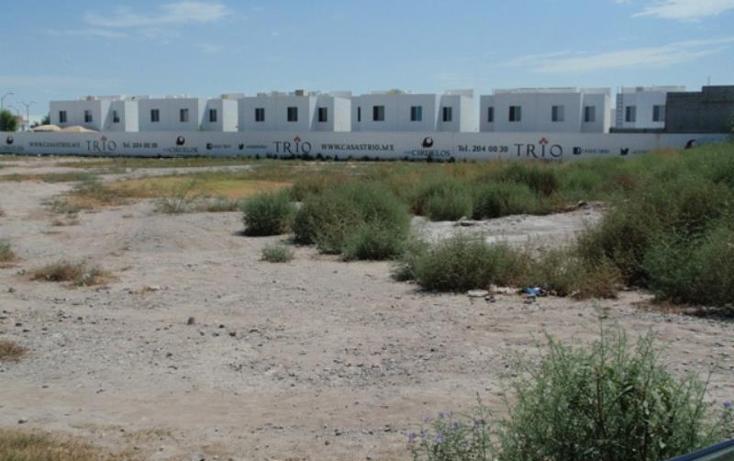 Foto de terreno comercial en venta en  , ex hacienda la joya, torreón, coahuila de zaragoza, 1324513 No. 03
