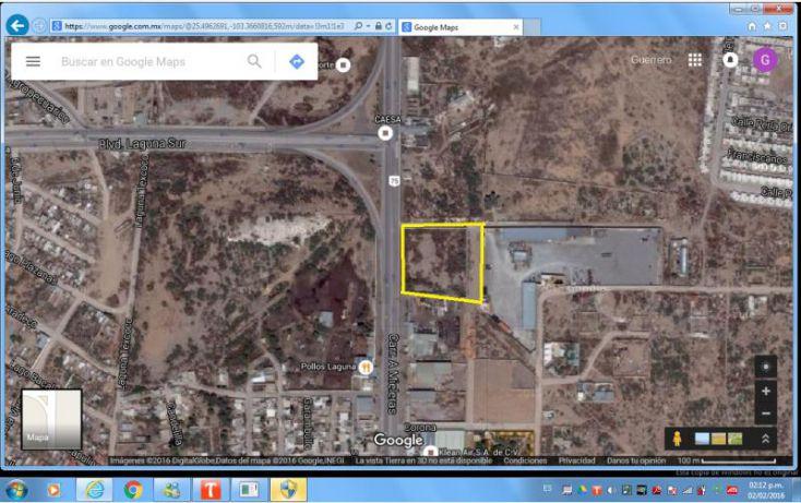 Foto de terreno comercial en renta en, ex hacienda la merced sección 1, torreón, coahuila de zaragoza, 1635298 no 07