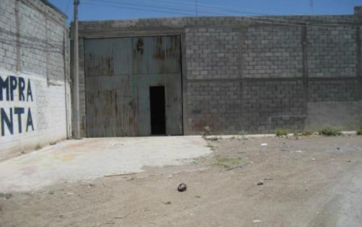 Foto de bodega en renta en, ex hacienda la merced sección 1, torreón, coahuila de zaragoza, 2031622 no 03
