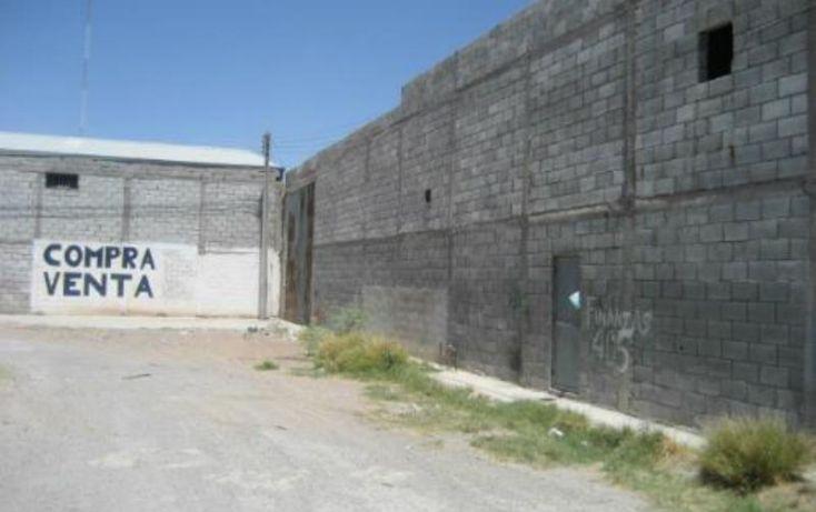 Foto de bodega en renta en, ex hacienda la merced sección 1, torreón, coahuila de zaragoza, 2031622 no 04