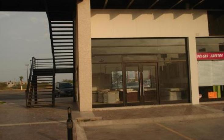Foto de local en renta en  , ex hacienda la merced sección 1, torreón, coahuila de zaragoza, 396565 No. 04