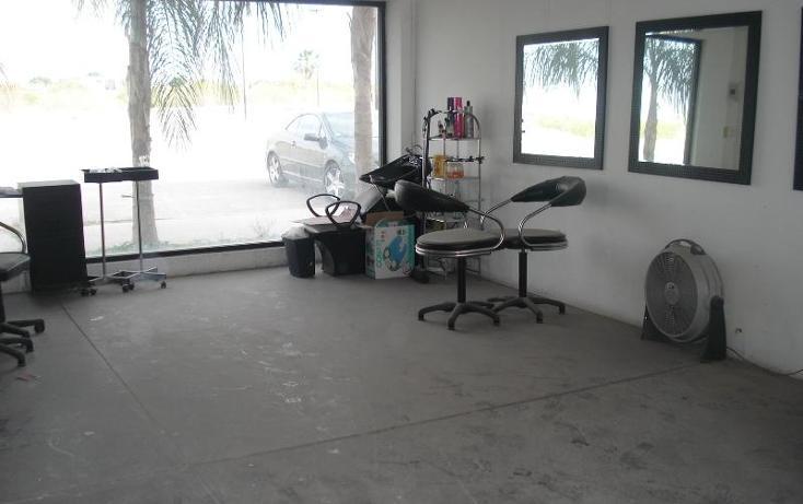 Foto de local en renta en  , ex hacienda la merced sección 1, torreón, coahuila de zaragoza, 396565 No. 11