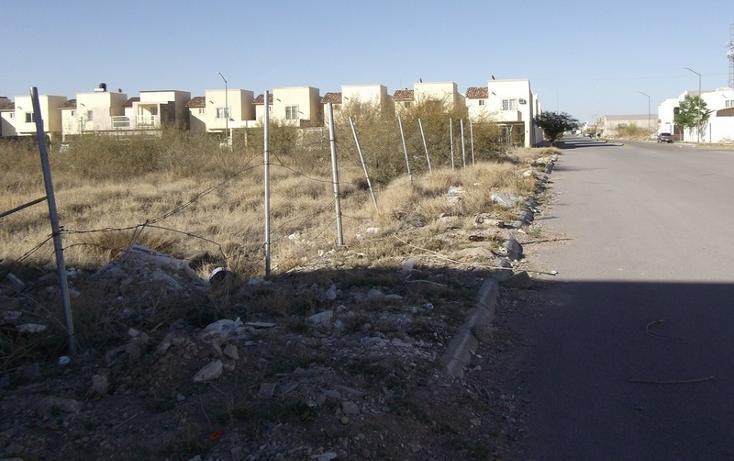 Foto de terreno habitacional en venta en  , ex hacienda los ángeles, torreón, coahuila de zaragoza, 1655487 No. 01