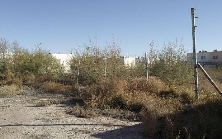 Foto de terreno habitacional en venta en, ex hacienda los ángeles, torreón, coahuila de zaragoza, 1655487 no 02