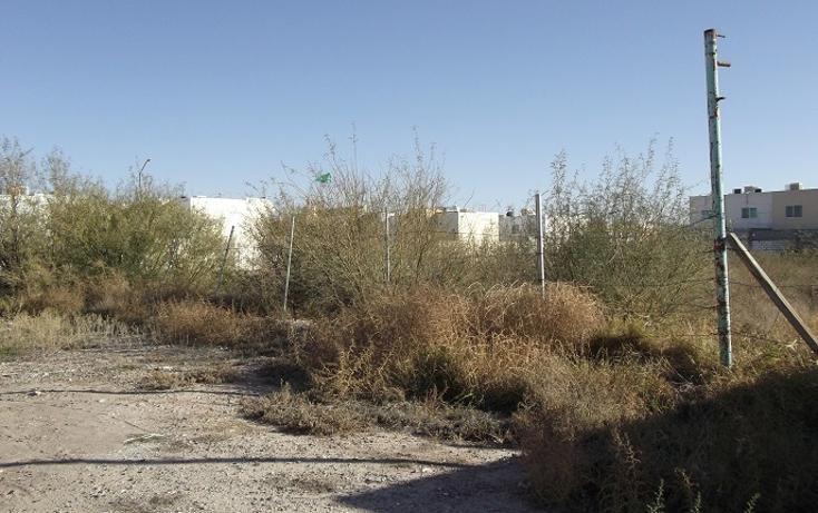 Foto de terreno habitacional en venta en  , ex hacienda los ángeles, torreón, coahuila de zaragoza, 1655487 No. 02
