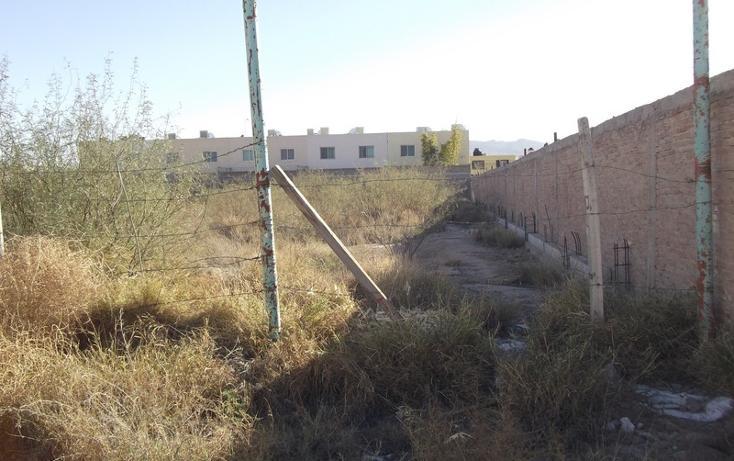 Foto de terreno habitacional en venta en  , ex hacienda los ángeles, torreón, coahuila de zaragoza, 1655487 No. 03