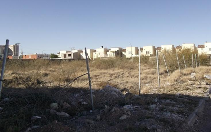 Foto de terreno habitacional en venta en  , ex hacienda los ángeles, torreón, coahuila de zaragoza, 1655487 No. 04