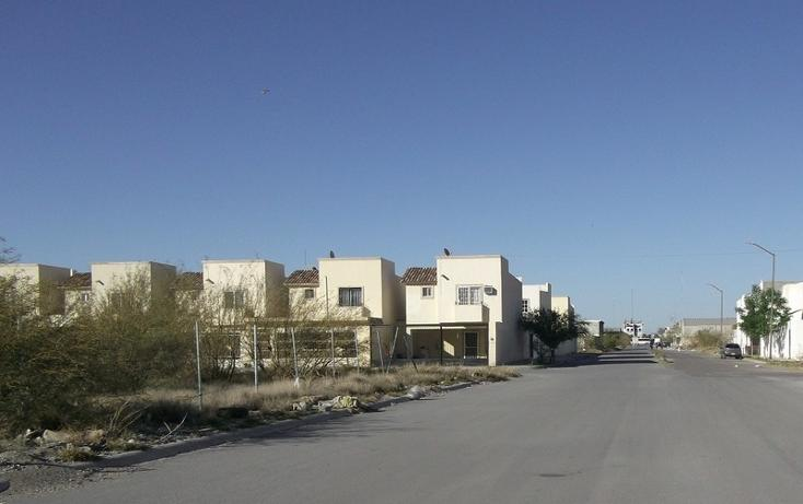 Foto de terreno habitacional en venta en  , ex hacienda los ángeles, torreón, coahuila de zaragoza, 1655487 No. 05