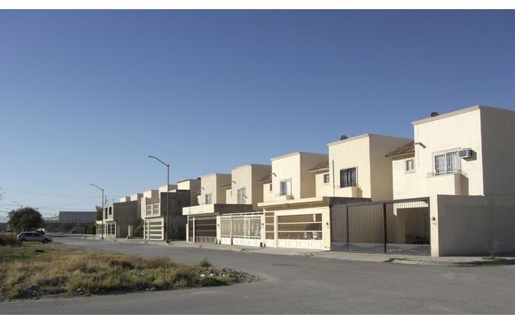 Foto de terreno habitacional en venta en  , ex hacienda los ángeles, torreón, coahuila de zaragoza, 1655487 No. 06