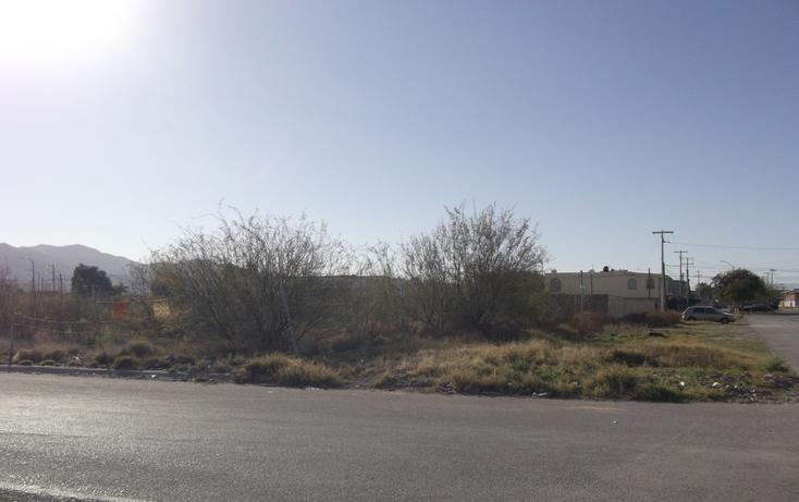 Foto de terreno habitacional en venta en  , ex hacienda los ángeles, torreón, coahuila de zaragoza, 1655487 No. 07
