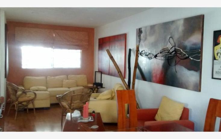 Foto de casa en venta en  , ex hacienda los ángeles, torreón, coahuila de zaragoza, 1694446 No. 04