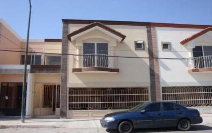 Foto de casa en venta en, ex hacienda los ángeles, torreón, coahuila de zaragoza, 399987 no 02