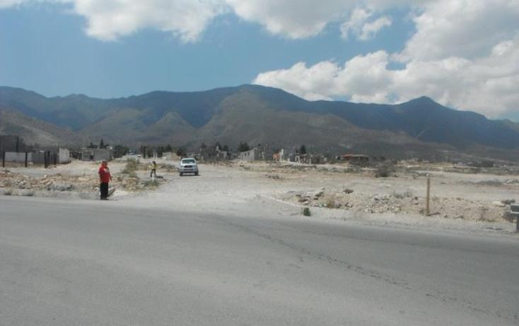 Foto de terreno habitacional en venta en  , ex hacienda los cerritos, saltillo, coahuila de zaragoza, 372423 No. 02